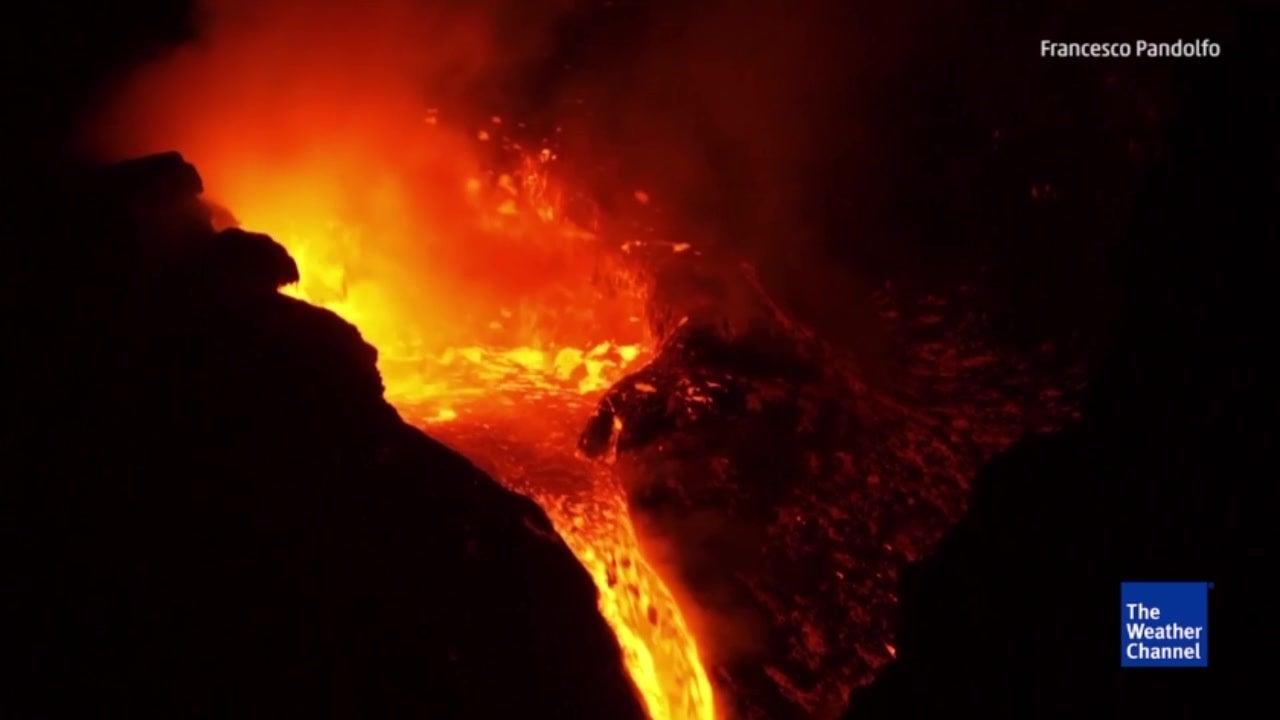 Das ist der gefährlichste Vulkan der Welt