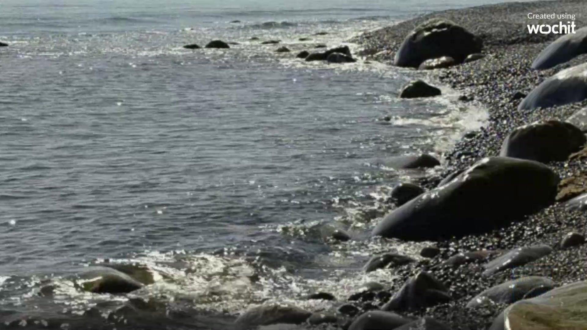 Nach den Unwettern: Auf Rügen wird historischer Schatz freigelegt