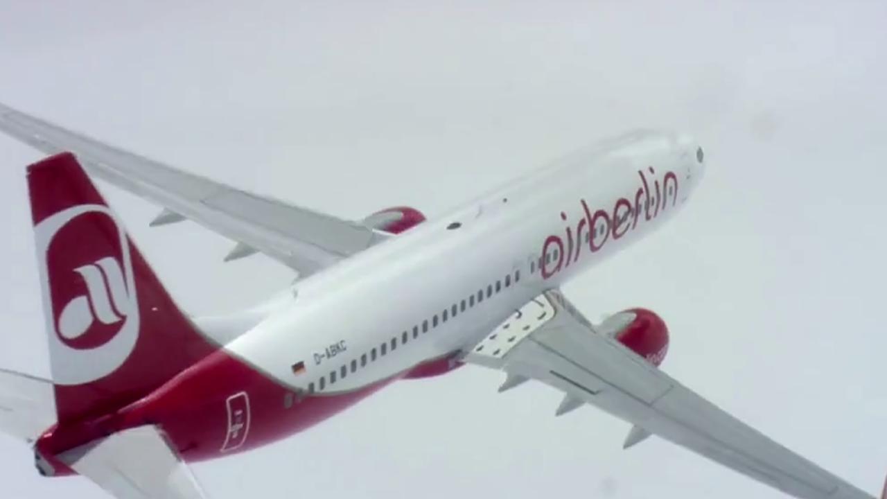 Das müssen Air-Berlin-Kunden jetzt wissen