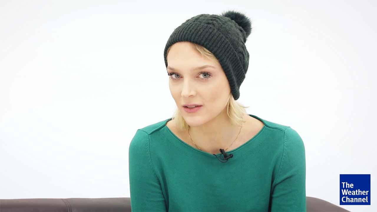 Schutz im Winter: Beauty-Wunderwaffen, die jeder zu Hause hat