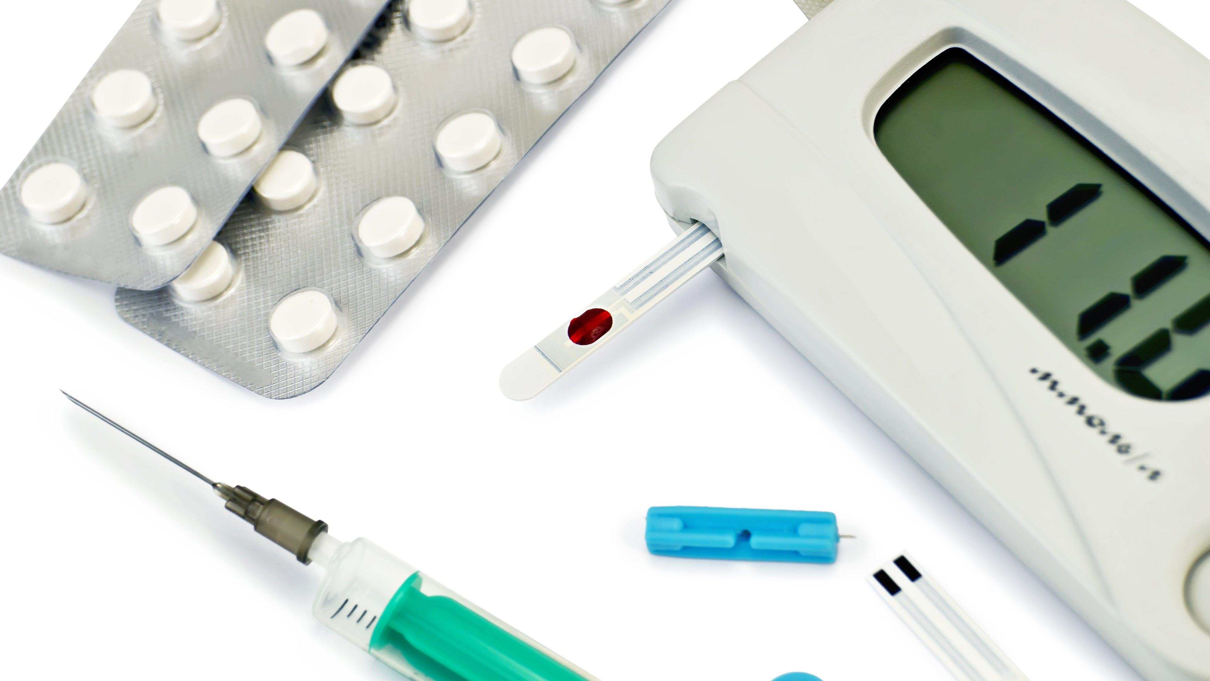 Diese 7 Warnsignale können bedeuten, dass Sie an Diabetes leiden