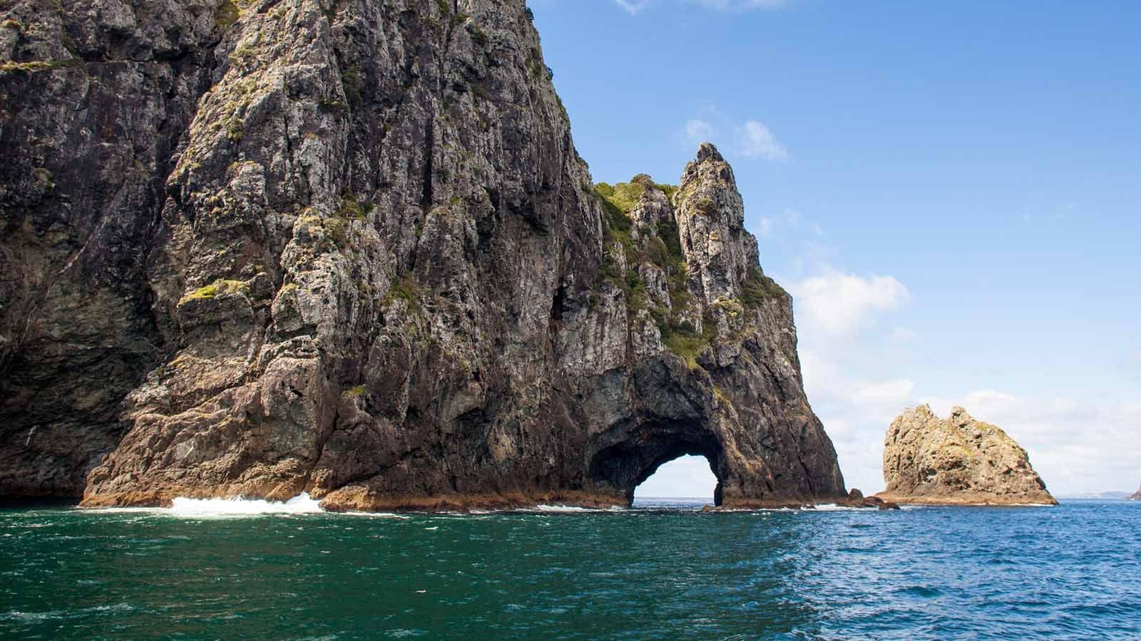Neuseeland verlangt bald von Urlaubern eine Gebühr von umgerechnet 20,50 Euro.