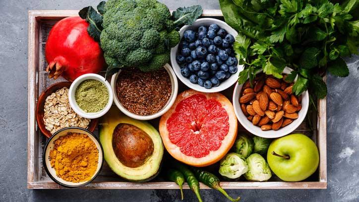 Diese Obst- und Gemüsesorten sind wahre Kalorienbomben