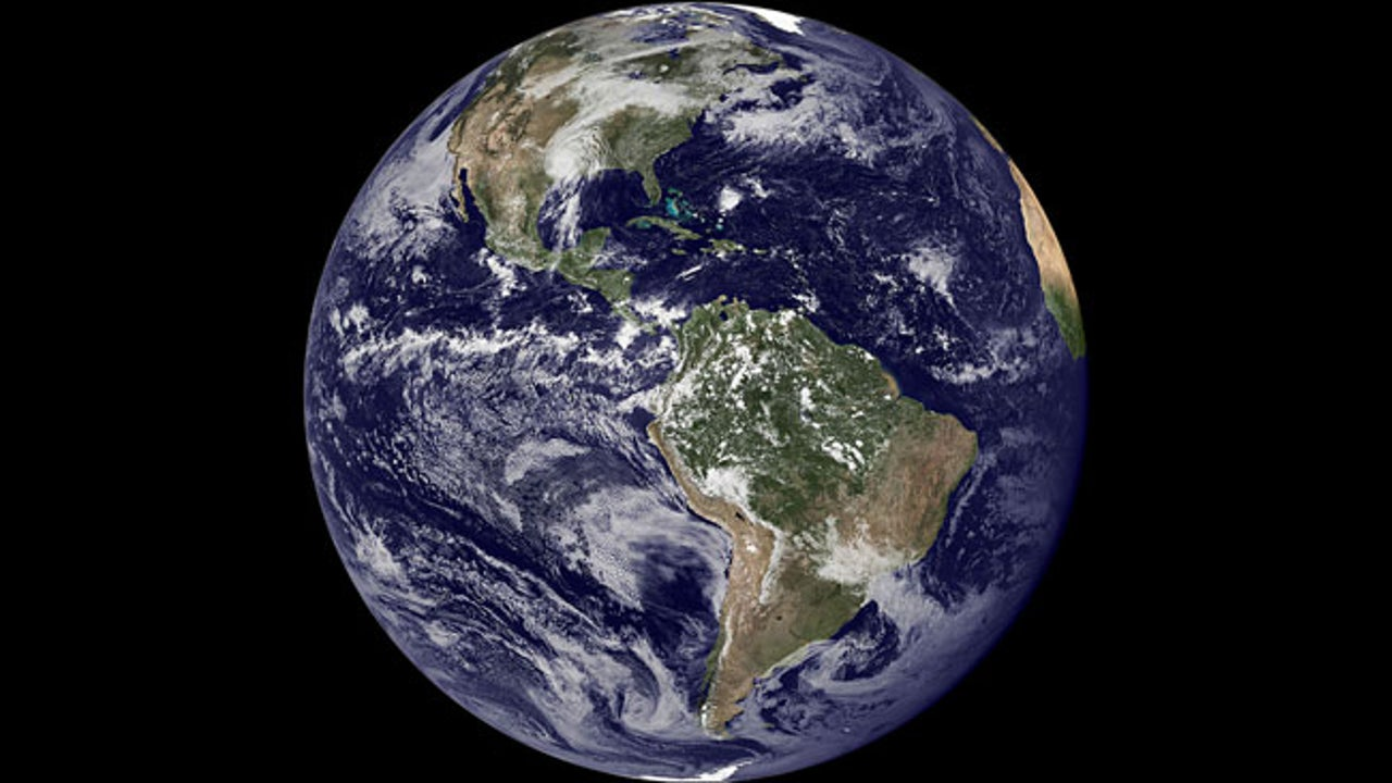 Scientists Warn of Dire Future For Earth