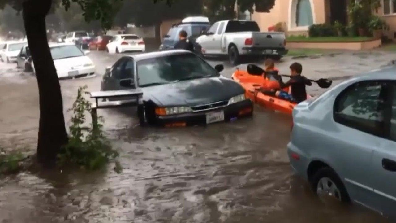 Kalifornien: Gouverneur ruft Notstand aus
