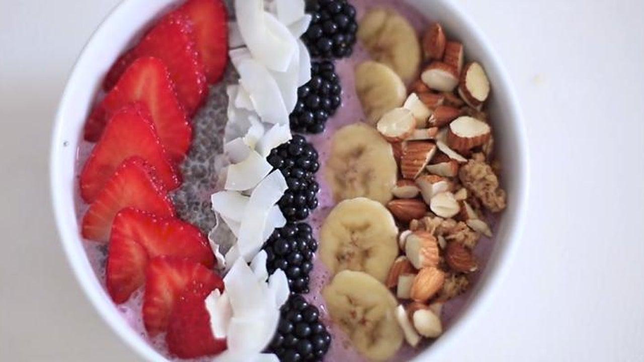 Das Low-Carb-Frühstück für alle, die abnehmen wollen
