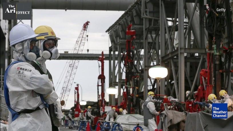 Fukushima: Bombe in  AKW-Ruine entdeckt