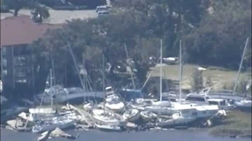 Matthew Lashes Popular Island Getaway