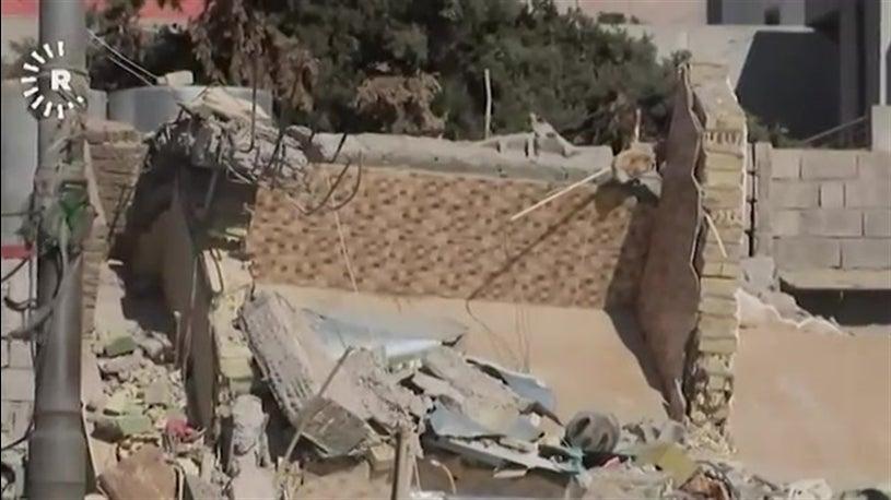 Sismo no Iraque e Irão fez cerca de 400 mortos