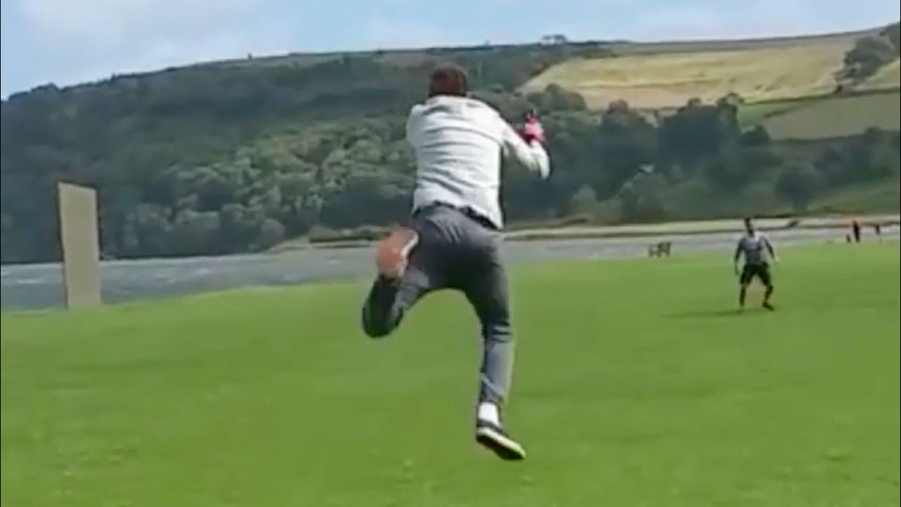 Man Dragged By Kite in Scotland