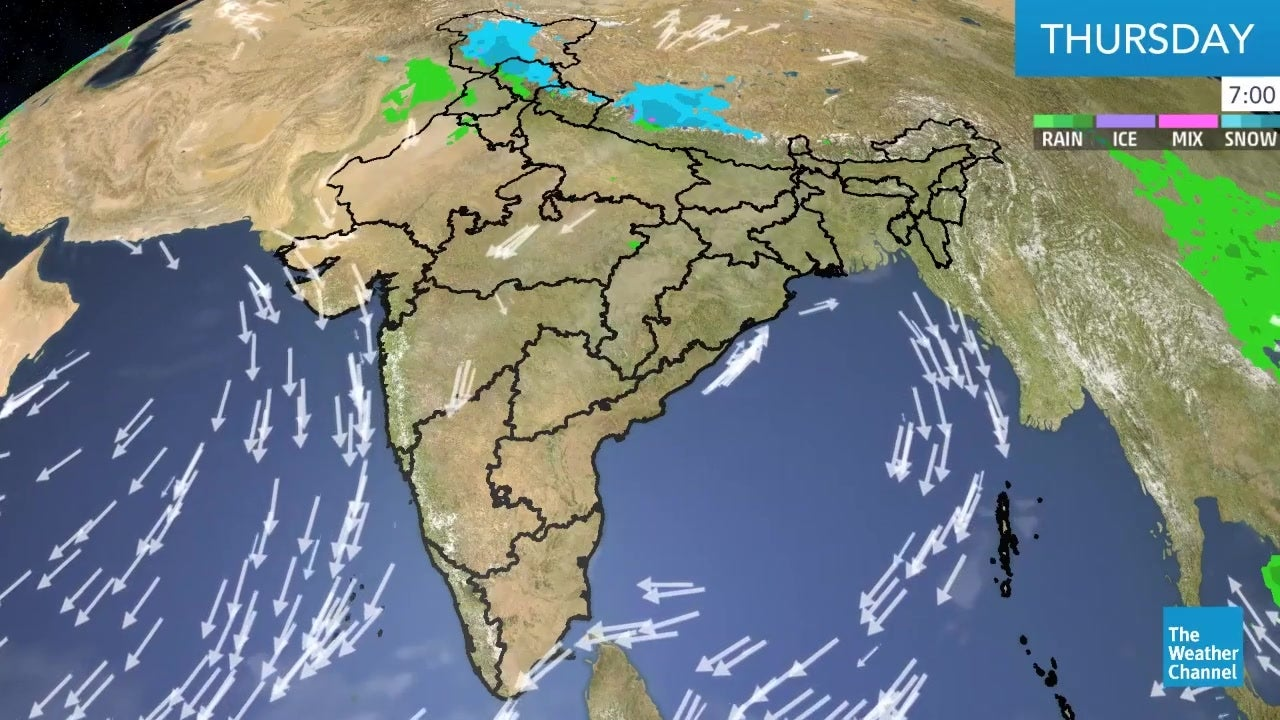 Meerut India Map.Meerut India 10 Day Weather Forecast The Weather Channel
