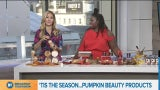 Fall Trends: Pumpkin Spice Beauty Products