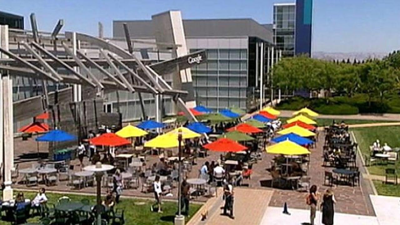 Silicon Valley: Das Tal der Erfindungen und verrückten Ideen