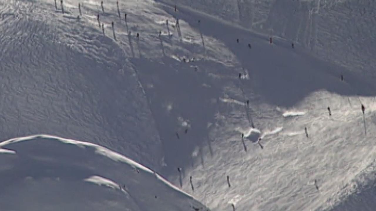 Fit werden Sie für den Ski-Urlaub