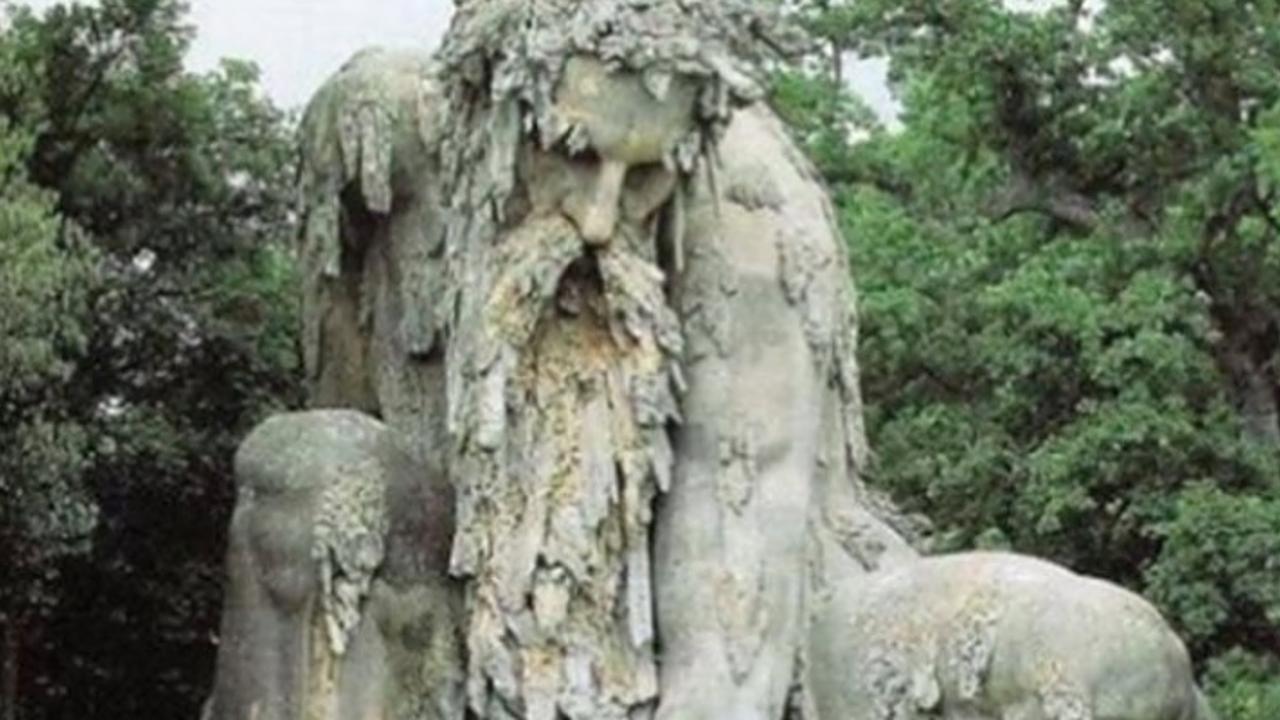 Was sich in dieser Skulptur aus dem 16. Jahrhundert befindet, verblüfft Forscher