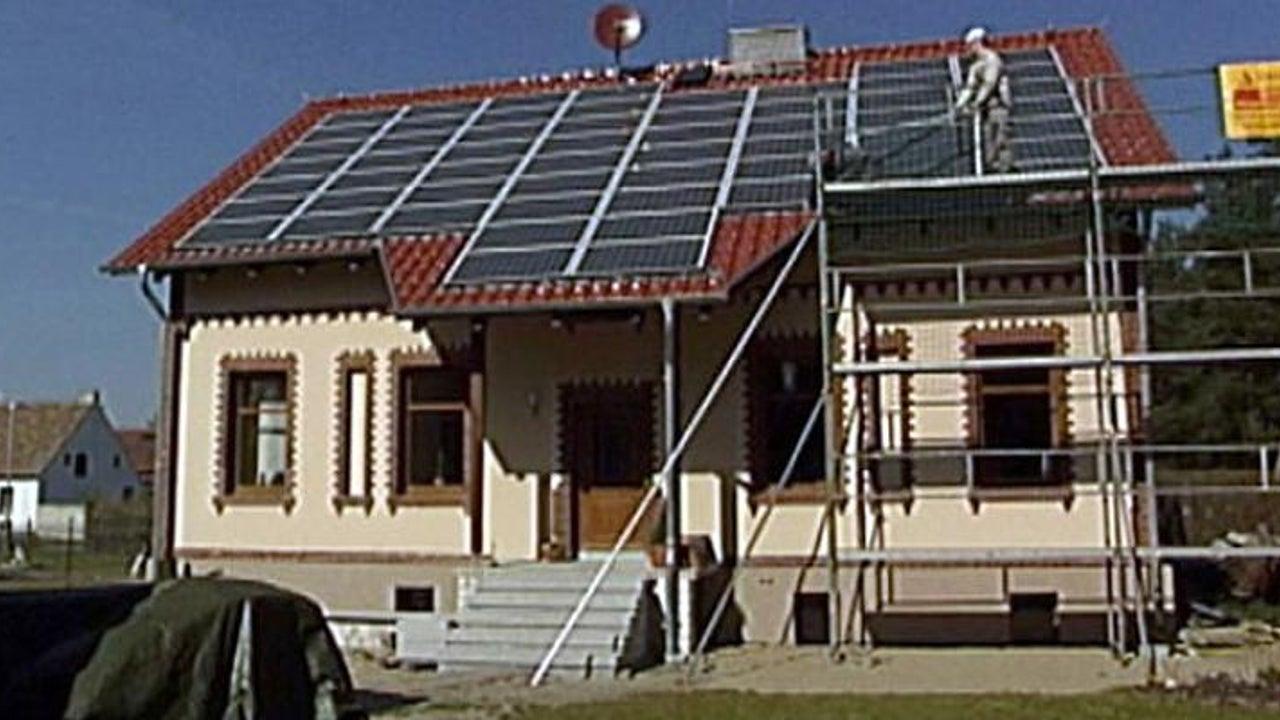 Photovoltaischer Strom: Die Solarzellen der Zukunft