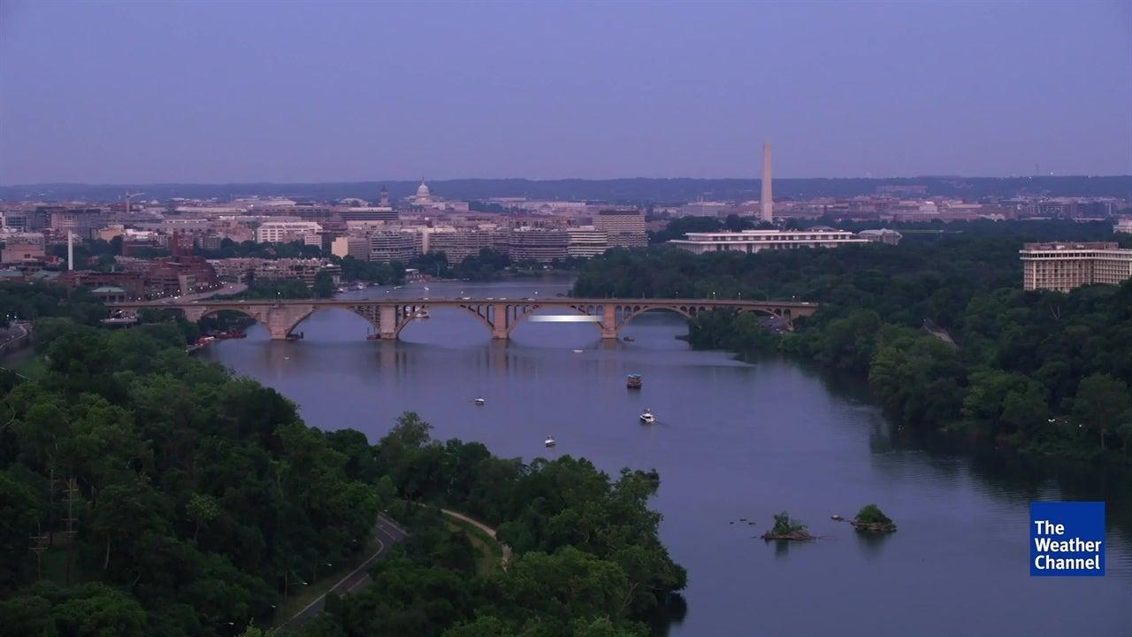 Ciudad de Washington pretende ser verde