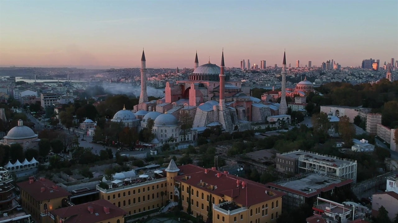 Terremoto fantasma en Turquía