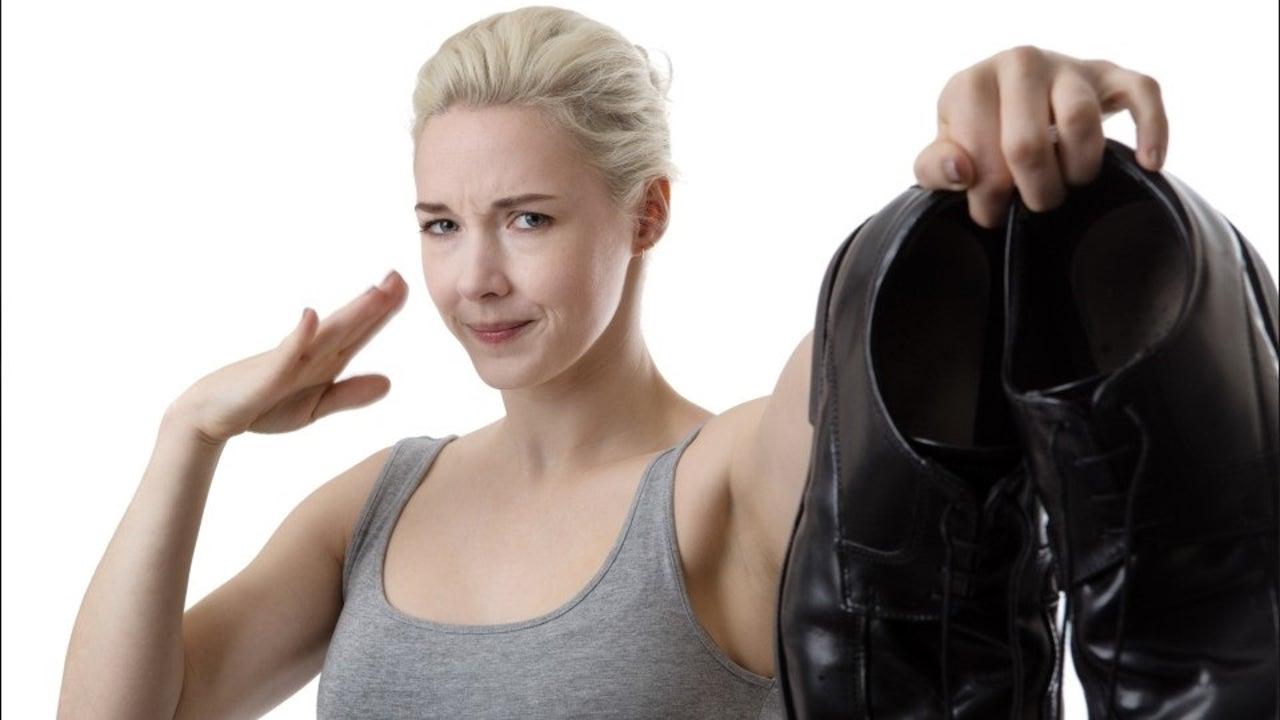 Hausmittel Hilft Gegen Stinkende Füße