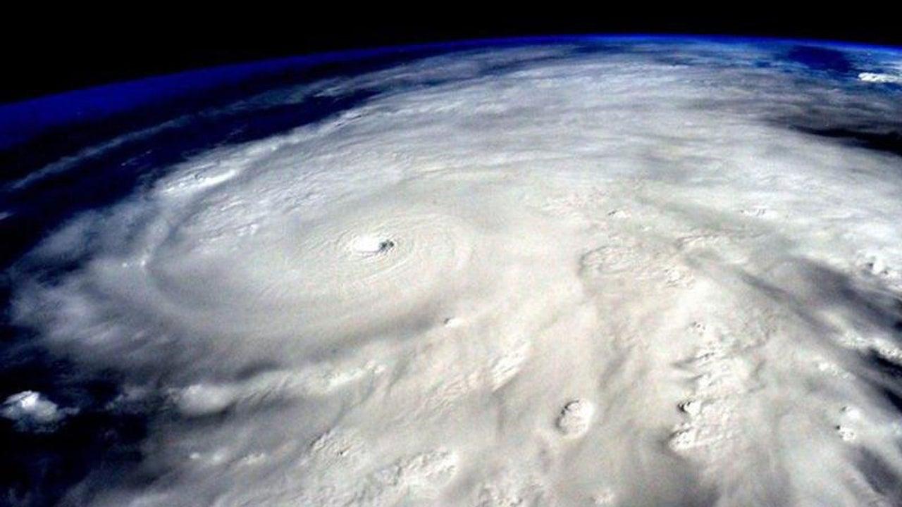 5 Gründe, warum Hurrikans extrem wichtig sind