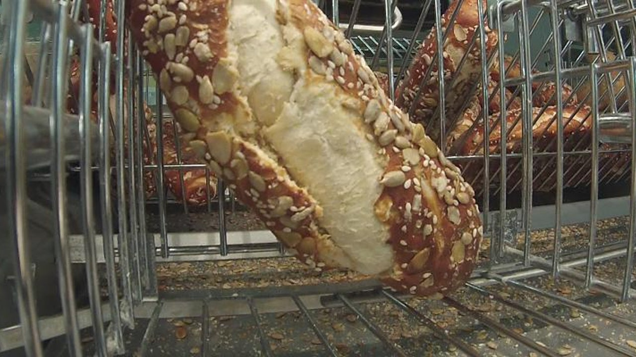 Vom Günstig-Bäcker: Die Wahrheit über Billig-Brot