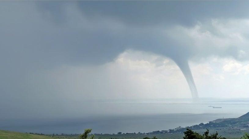 Schwere Gewitter rücken an - Tornadogefahr wächst
