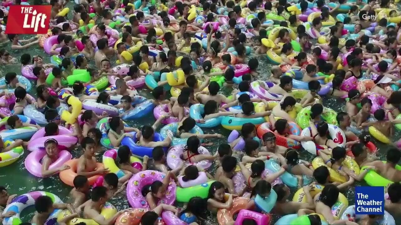 So sieht der Alltag in China aus