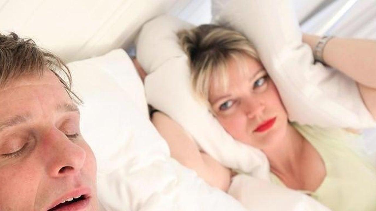 Harmloses Schnarchen oder ernste Krankheit? Wann Sie dringend zum Arzt gehen sollten