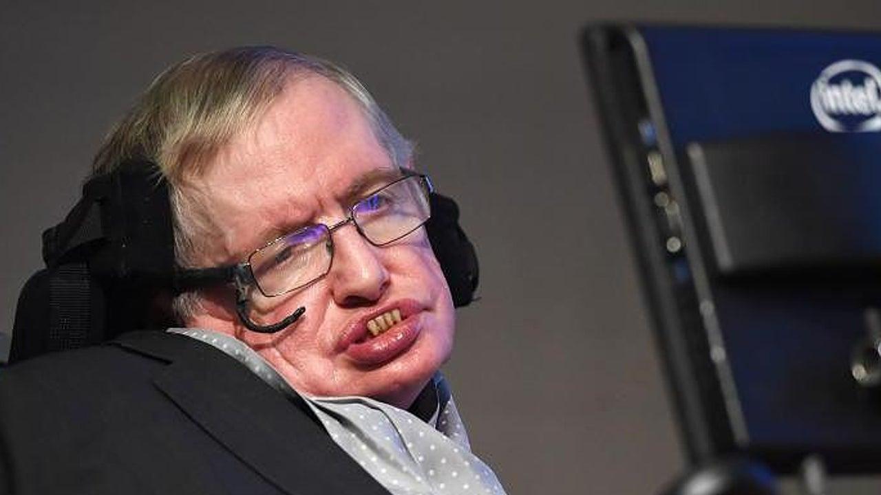 Hawking warnt vor Kontakt mit Außerirdischen