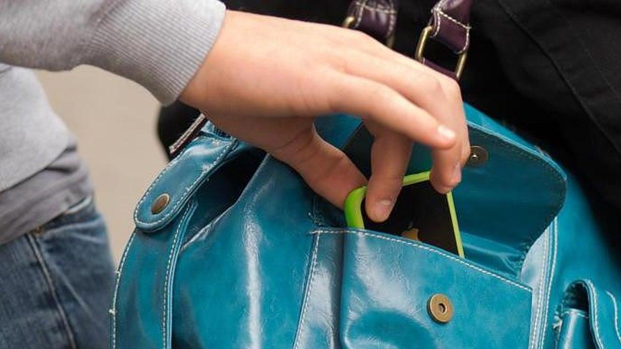 Top 10: Bahnhöfe, an denen Taschendiebe Sie ausrauben