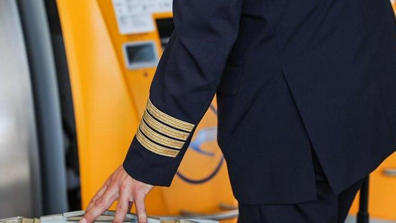 """""""Dann stimmt etwas nicht """": Auf welche Details Piloten achten, wenn sie selbst Passagiere an Bord sind"""