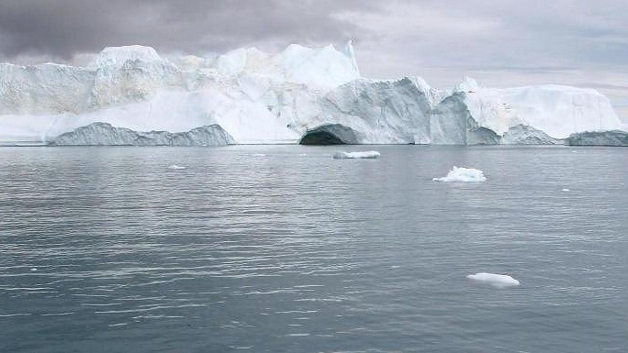 Nasa warnt: Schmelzendes Arktis-Eis legt Atommüll frei