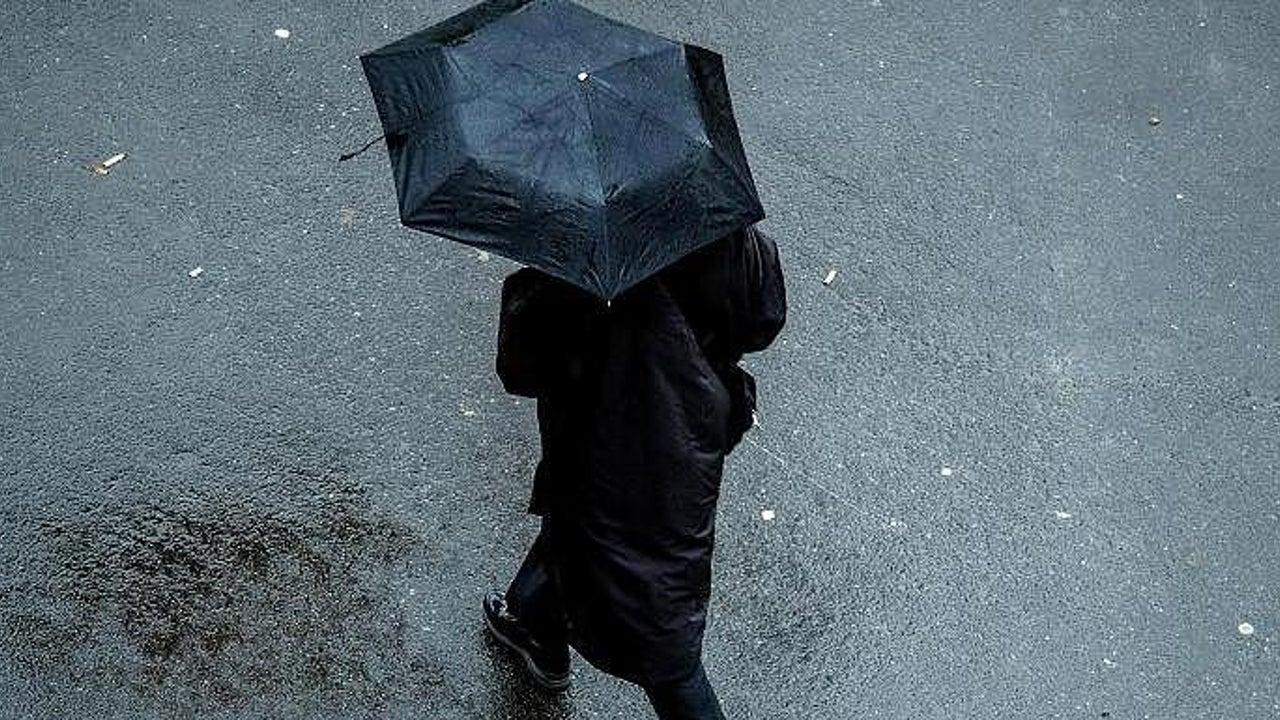 Tief Christoph bläst zum Wetterumschwung