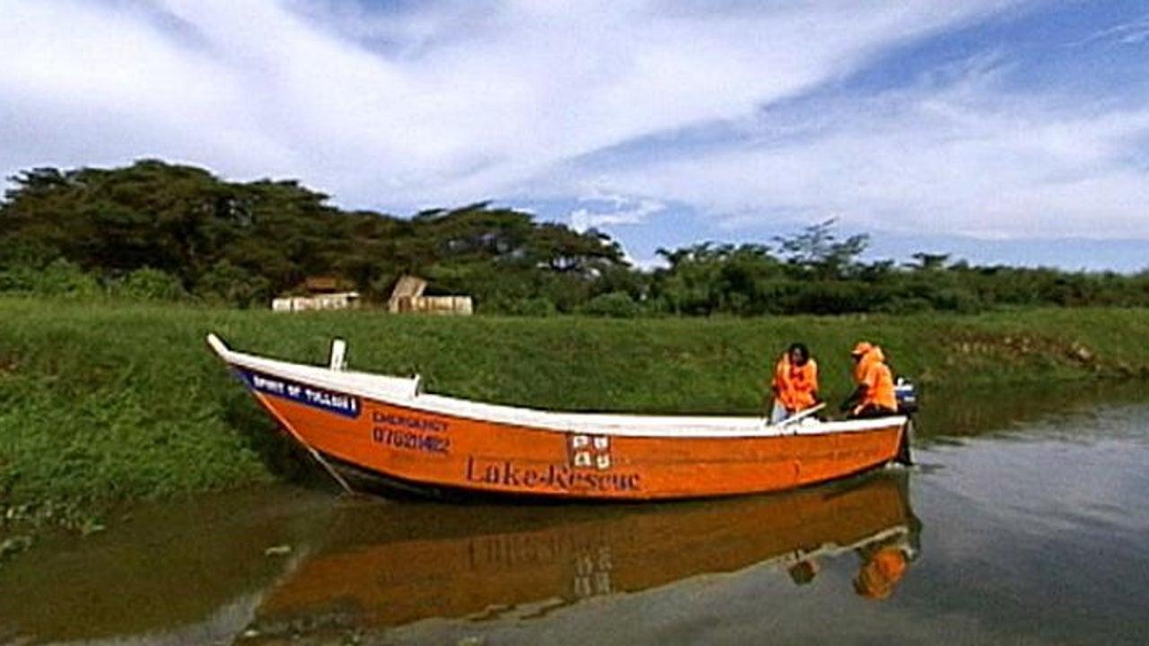 Die Lebensretter vom Victoria-See
