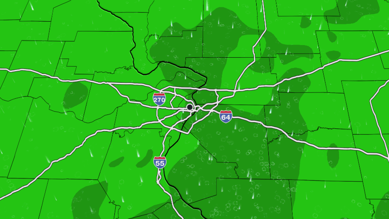 St  Louis Forecast, July 15 PM | The Weather Channel
