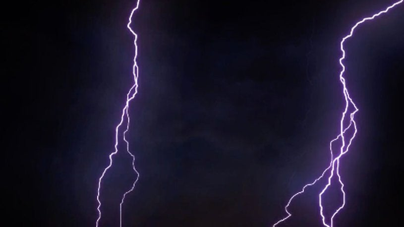 Which State Is the Lightning Capital of the U.S.?
