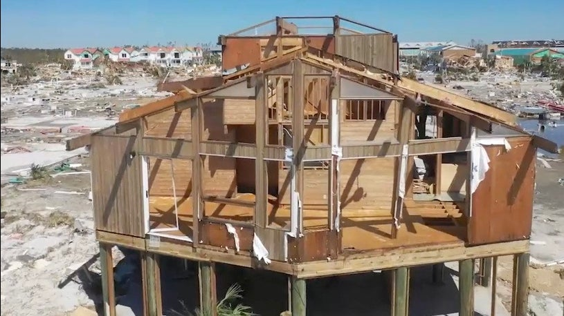 $8.5 Trillion Worth of Properties at Risk of Hurricane Damage in 2021