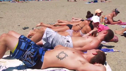 Important Tips to Keep You Safe in the Summer Sun