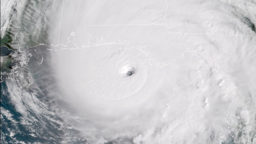 Ocracoke Island Remains Cut Off After Hurricane Dorian's
