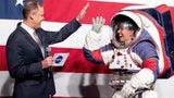 NASA Unveils New Spacesuits for 2024 Artemis Moon Mission