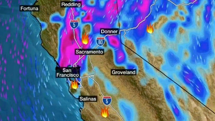Northern Californians Could Endure Another Planned Power Outage