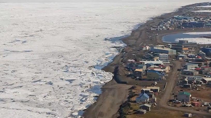 'Polar Night' Begins in America's Northernmost City