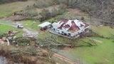 Analyzing Storm Damage Across Pickens County, Alabama