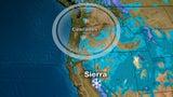 Pacific Northwest's Wet Season Has Been Very Dry