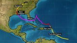 Hurricane Betsy Upgraded to Cat 4 Decades After Landfall