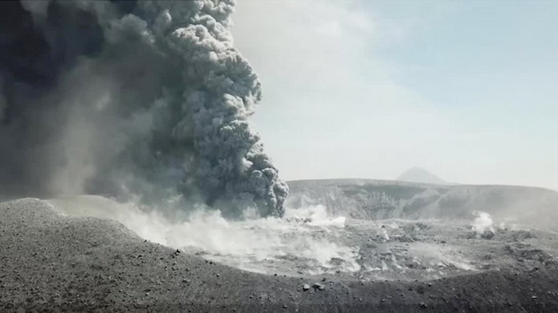 Volcanoes Around the World Combine Magnificent Beauty With Dangerous Risks