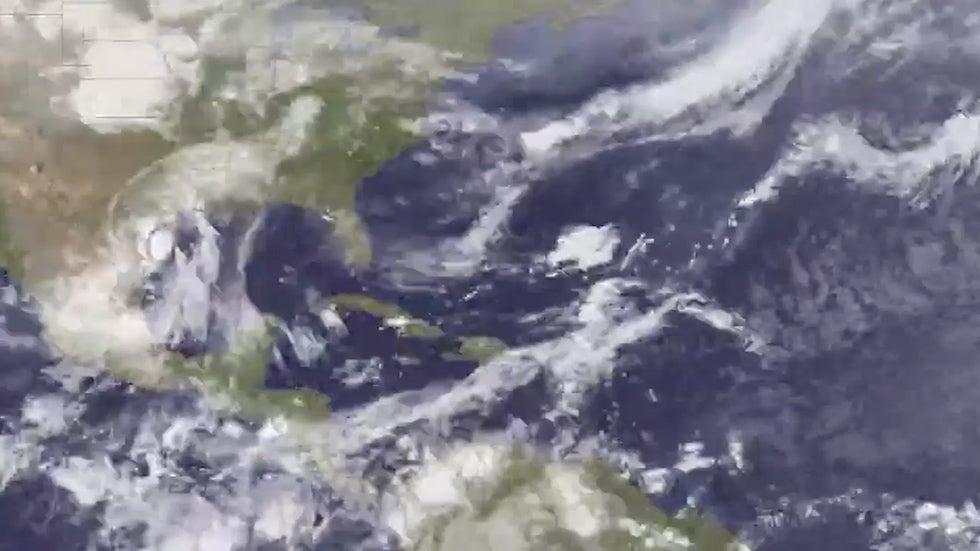 Watch: NOAA Satellite Shows What the 2018 Hurricane Season Looked Like