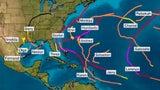 A Look Back at the 2019 Atlantic Hurricane Season
