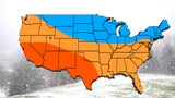 NOAA Releases Winter Outlook. Here's What to Expect