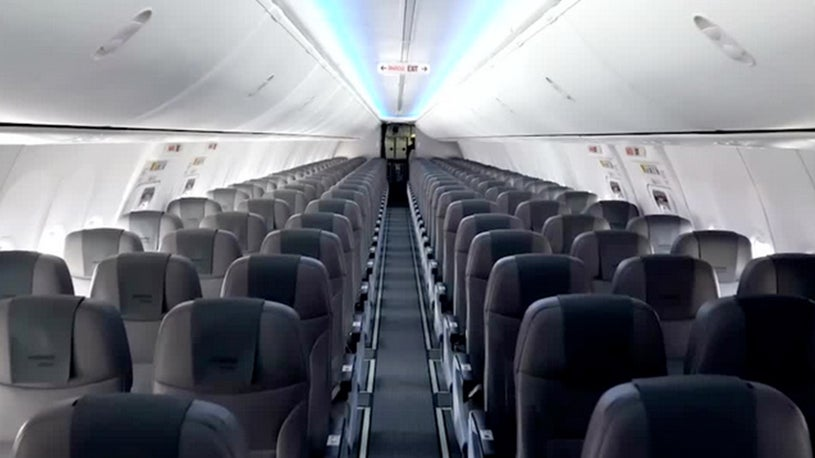 Climate Change Could Mean Less Crowded Flights in the Future